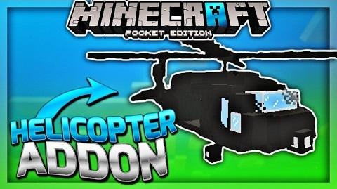 Helicopter Addon