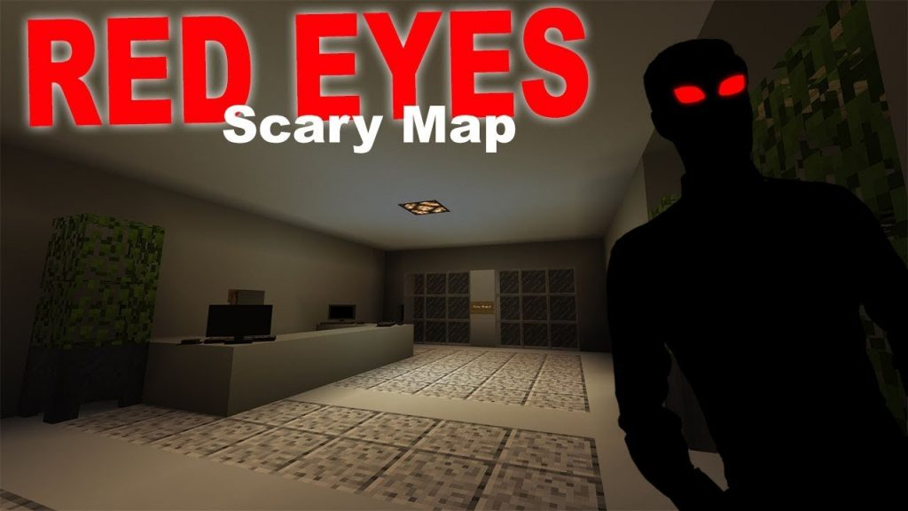 [TEU] Red Eyes Map