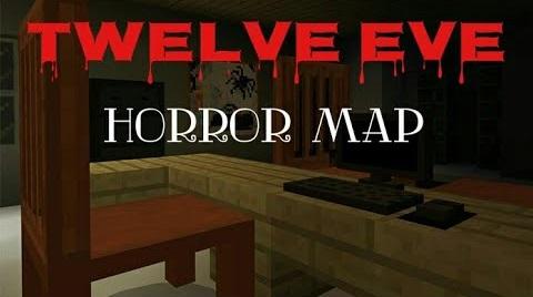 [TEU] Twelve Eve Map