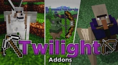 Vanilla Twilight Mod