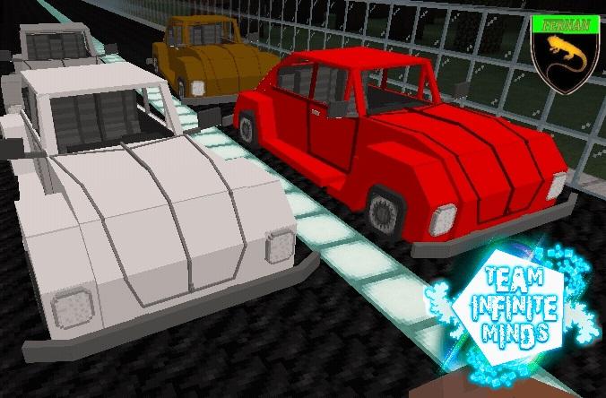 Volkswagen Beetle Addon
