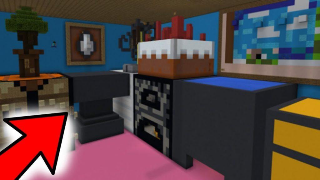 Parkour Paradise: Giant House Map | Minecraft PE Maps