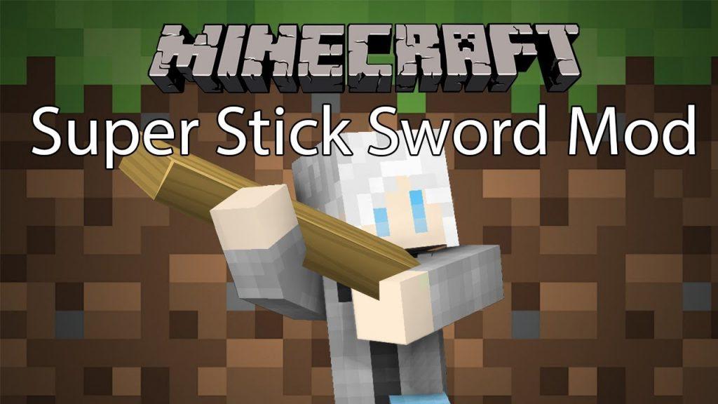 StickSword Addon