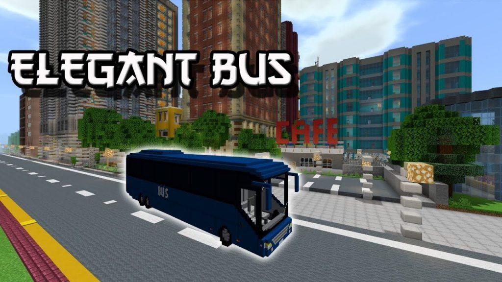 Elegant Bus Addon
