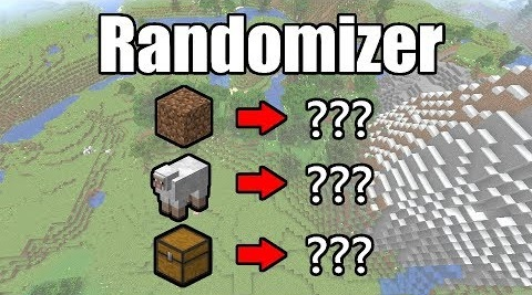 Furnace Randomizer Mod