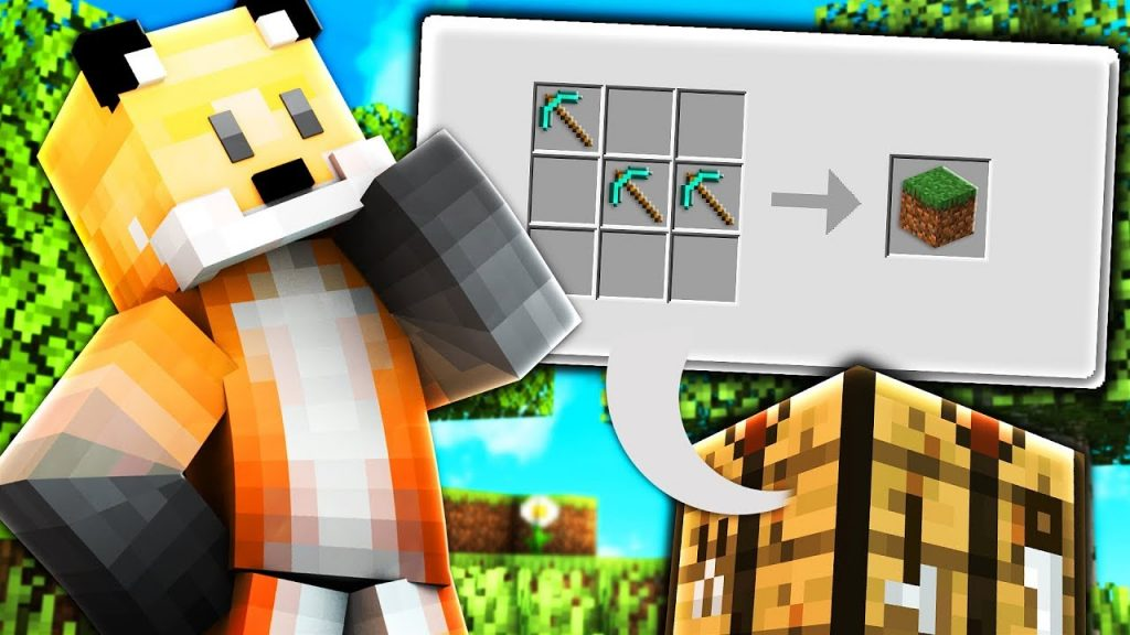 Minecraft PE Mods, Maps, Seeds, Skins, Texture Packs • MCPE DB