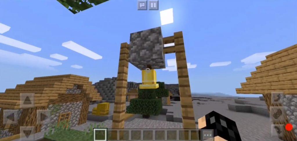 Stone Biomes Mod