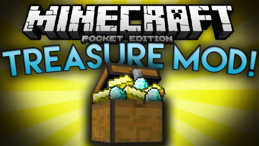 Treasure + Mod