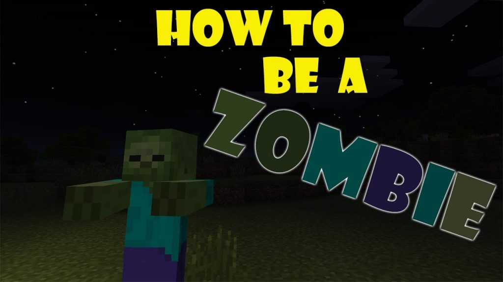 You are a Zombie Addon