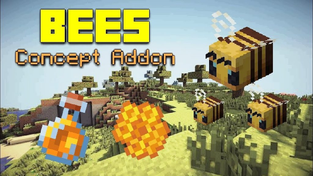 Concept Bee Addon