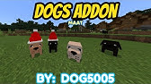 Dogs Addon