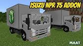 Isuzu NPR 75 Mod