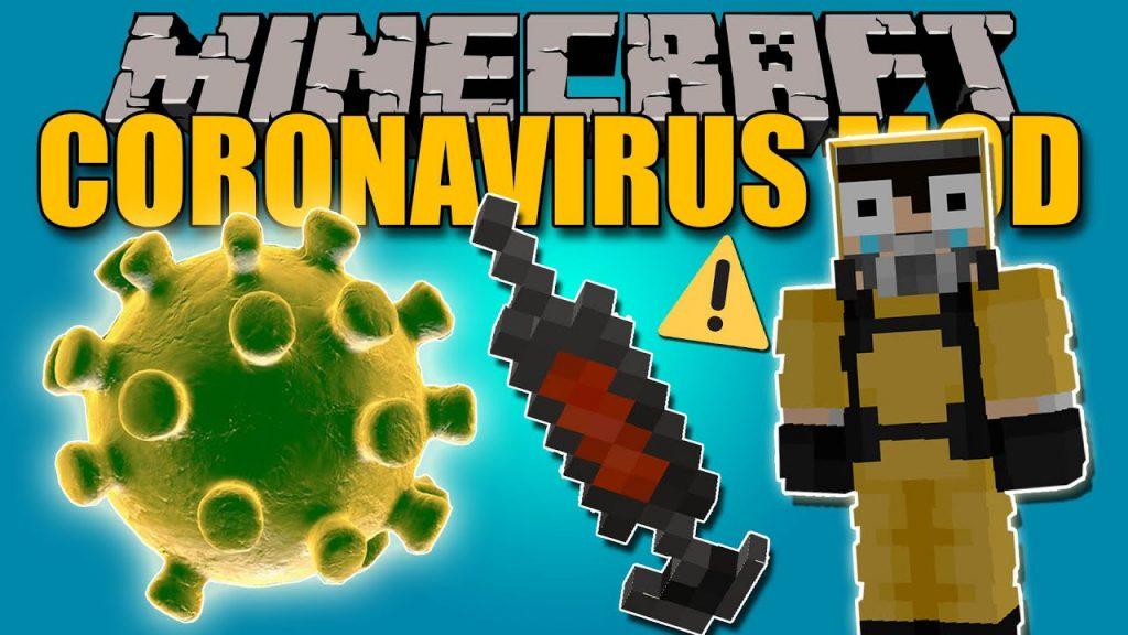 Coronavirus Addon