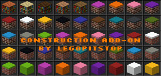 Construction Addon