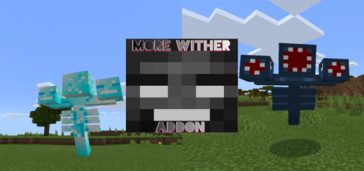 More Wither Addon