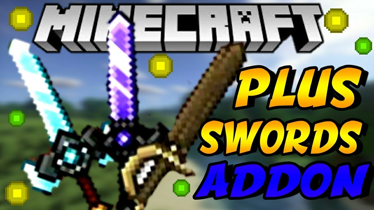 PlusSwords Addon