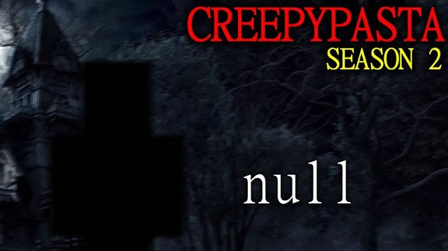 Creepypasta Null Addon