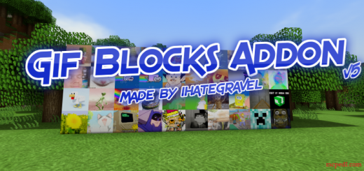 Gif Blocks Addon