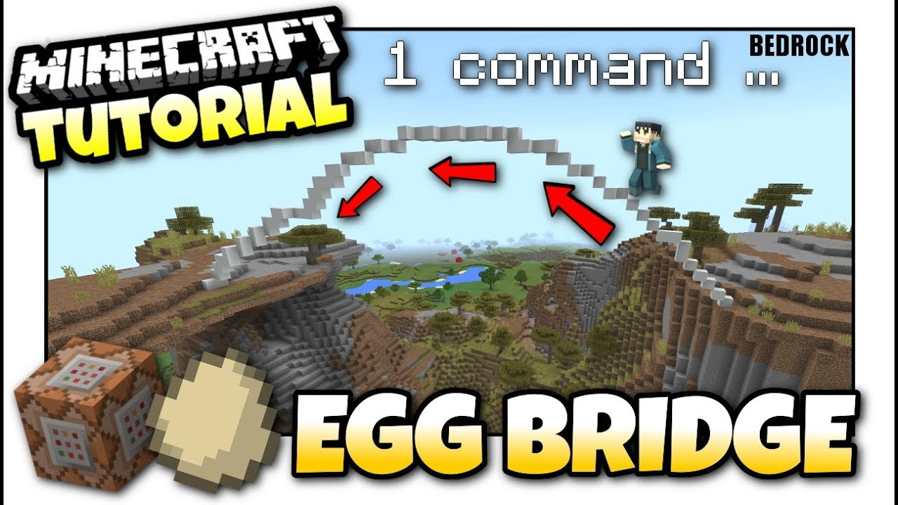 Bridge Eggs Mod