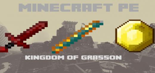 Kingdom Of Grasson Mod