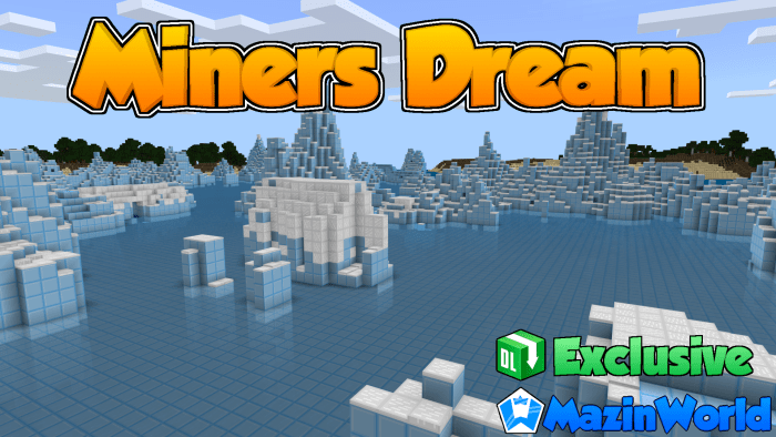 Miners Dream Texture Pack