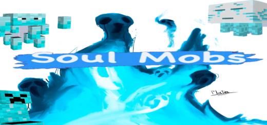 Soul Mobs Addon
