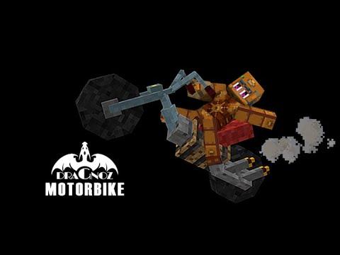 Fast Motorbike Mod