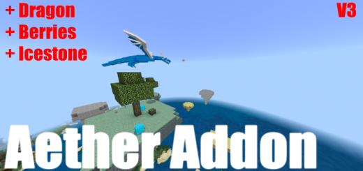 Aether Addon