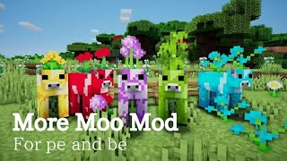 More Moo Mod