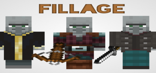 Fillages Addon