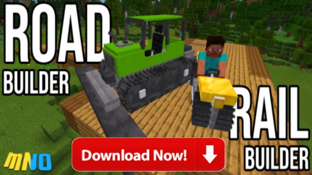 Road Builder Addon