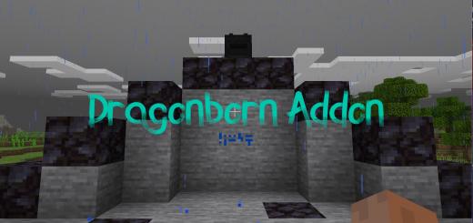 Dragonborn Addon